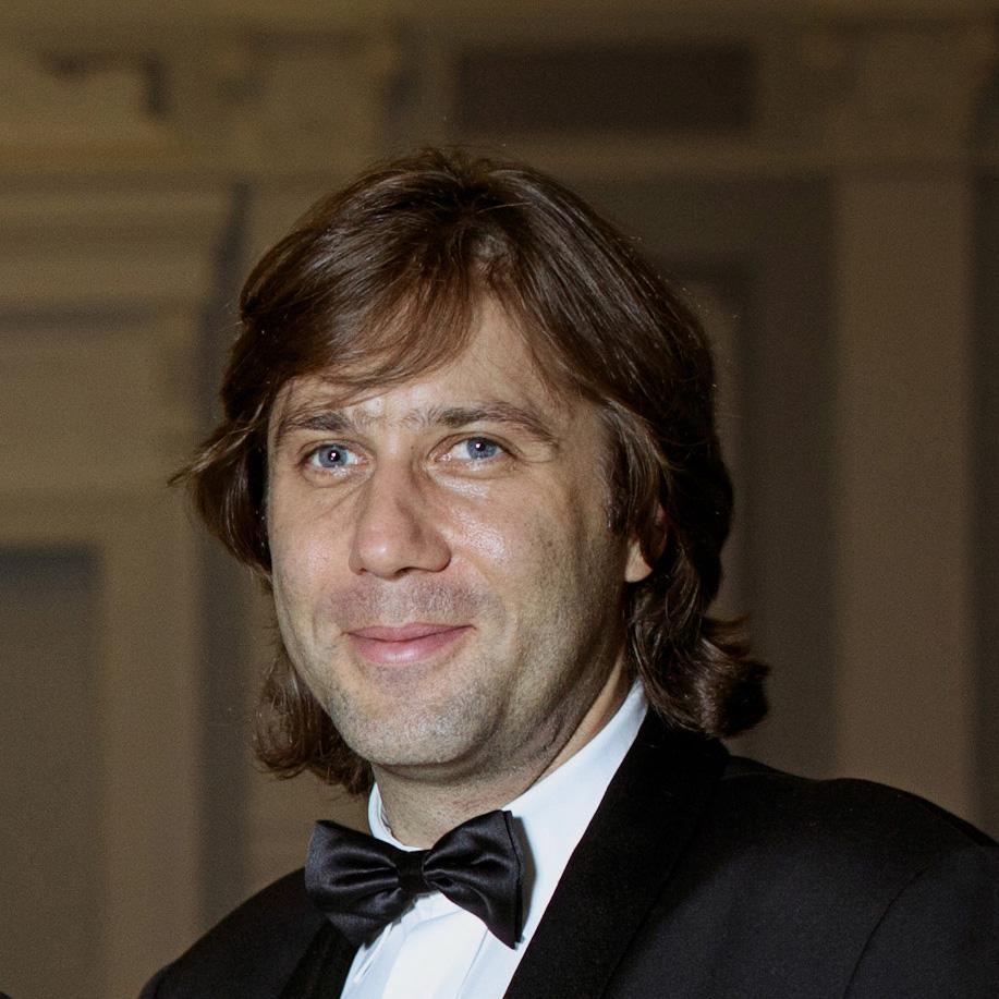 Igor Naidin