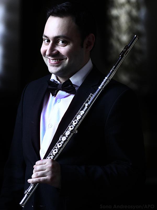 Нарек Авагян