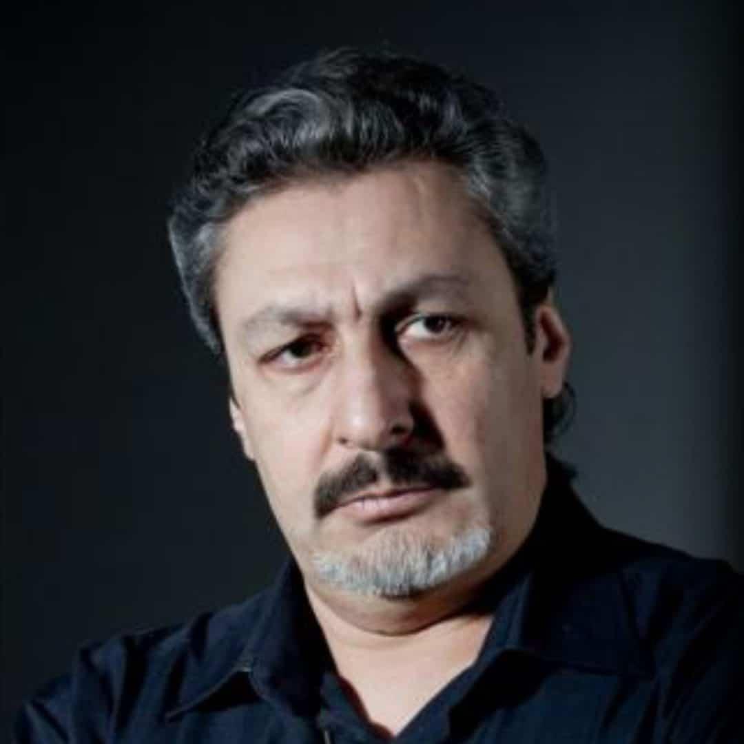 Барсег Туманян