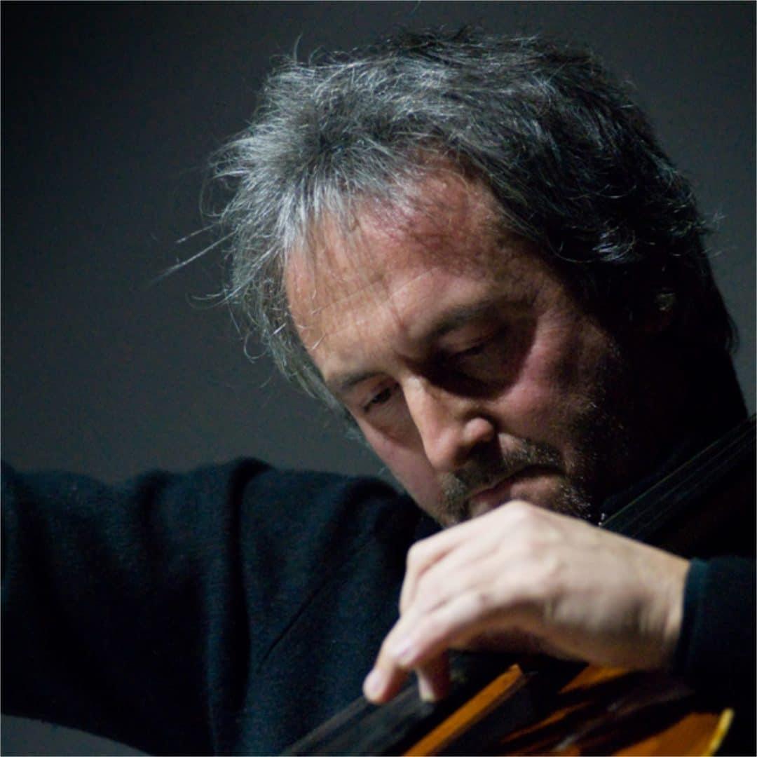 Марио Брунелло