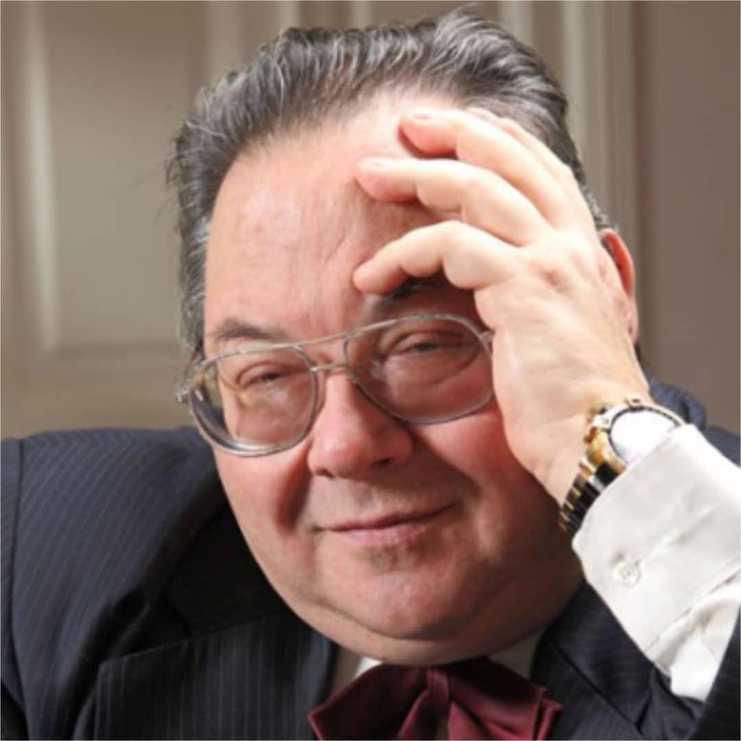 Նիկոլայ Պետրով