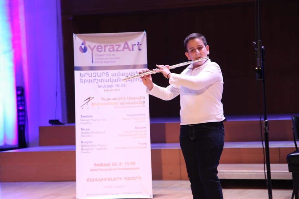 1_Arshak_Saribekyan_flute