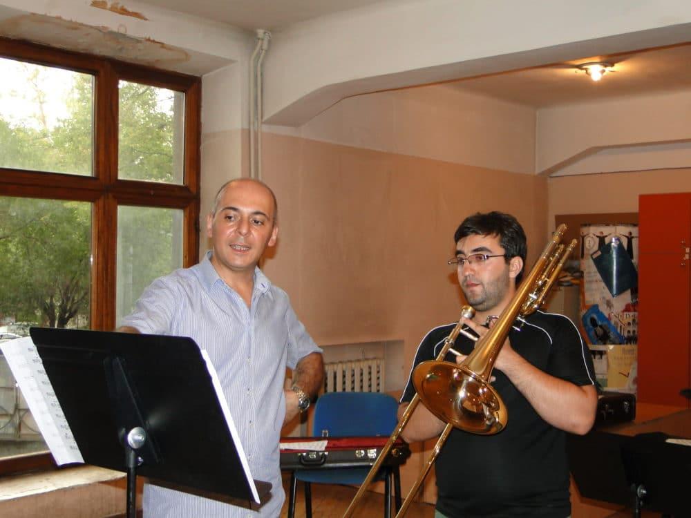 Aristakes Martirosyan day 7
