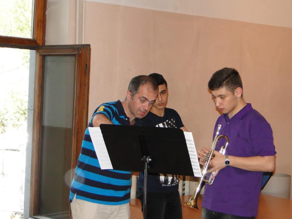 Armen Mailyan and Daniel Melkonyan day_2