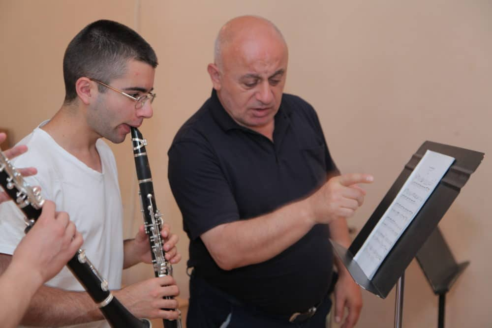 Arsen_Zakaryan_and_Vyacheslav_Manucharyan_day_7