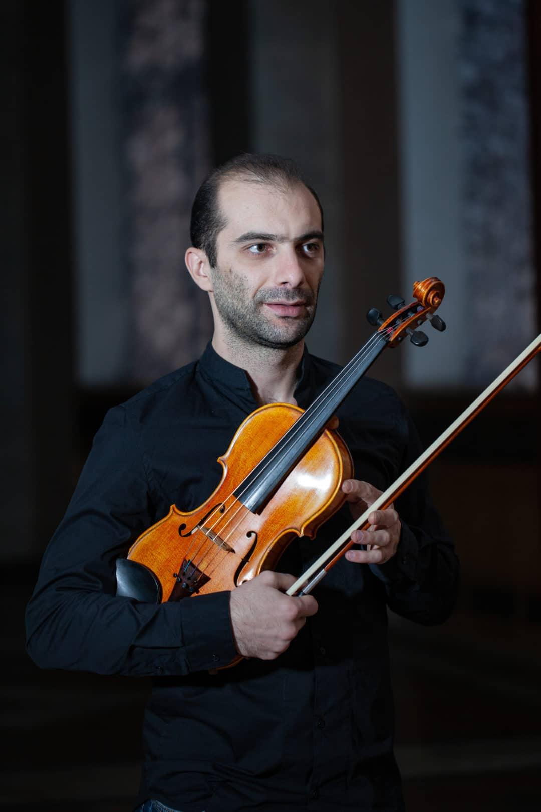 Artashes Melikyan