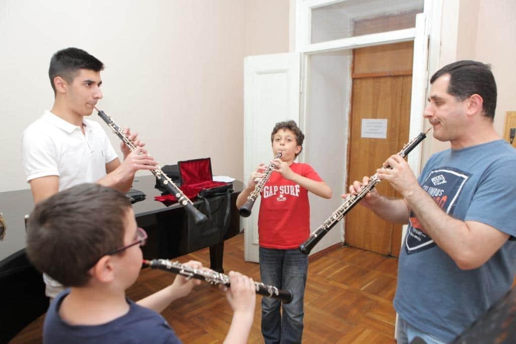 Artavazd_Khachatryan_Grigor_Melkumyan_Hayk_Hekekyan_Harutyun_Shakhkyan_day_3