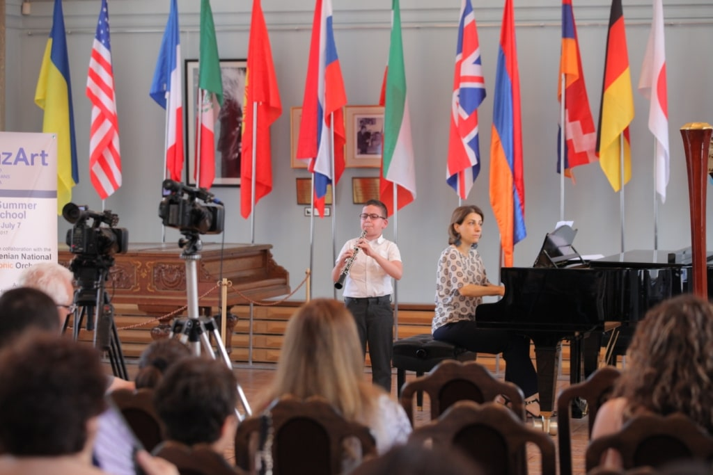 Artavazd_Khachatryan_oboe_Concert_day
