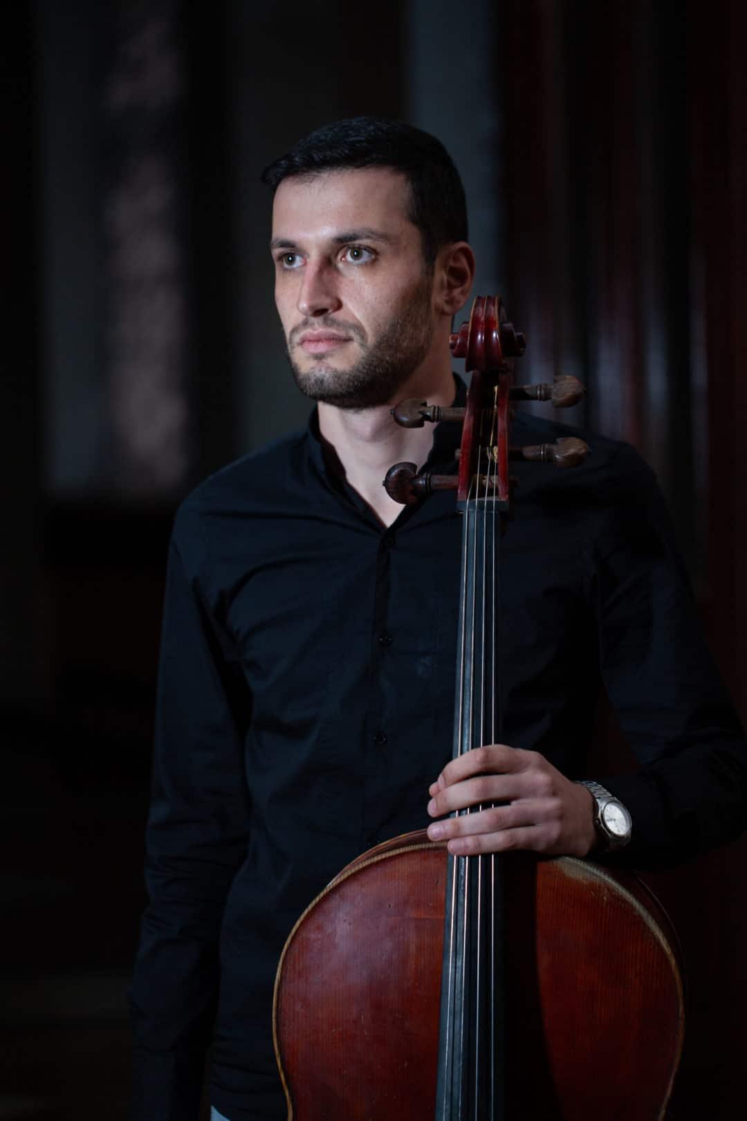 Давид Восканян