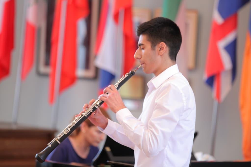 Grigor_Melkumyan_oboe_Concert_day