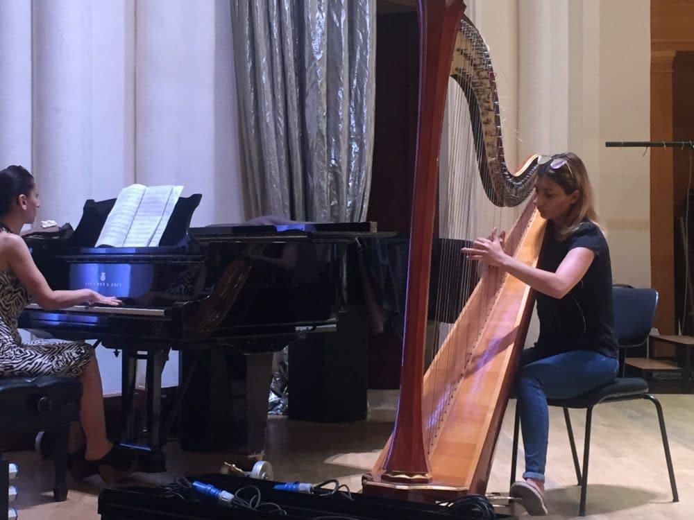 Harp_Anahit_Danukhyan_day_2