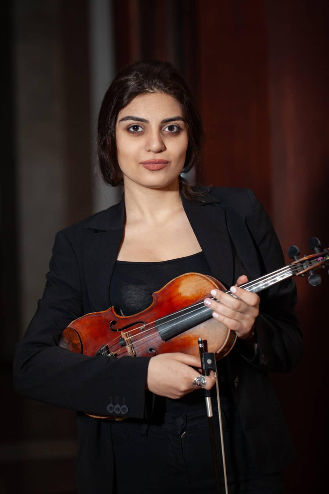 Mery Hakobyan