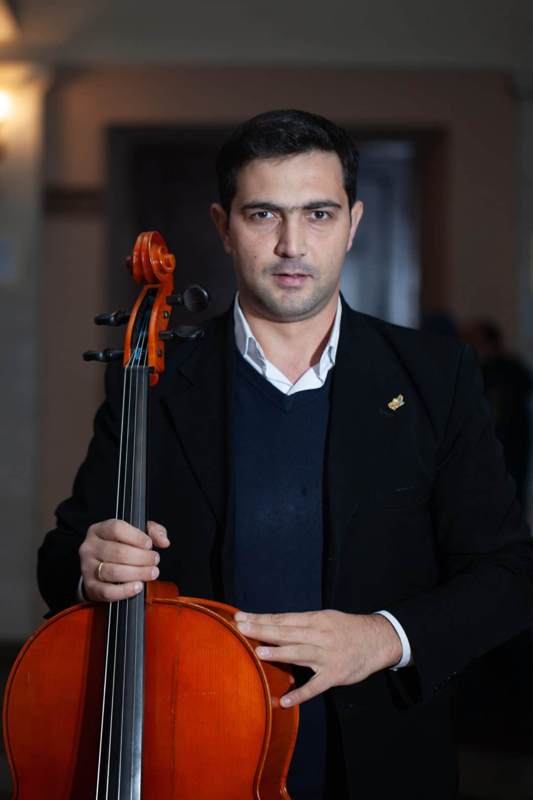 Mushegh Manukyan