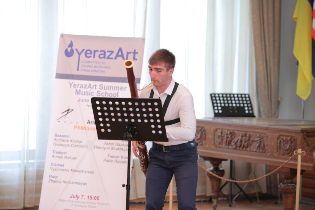 Narek_Nersisyan_bassoon_Concert_day