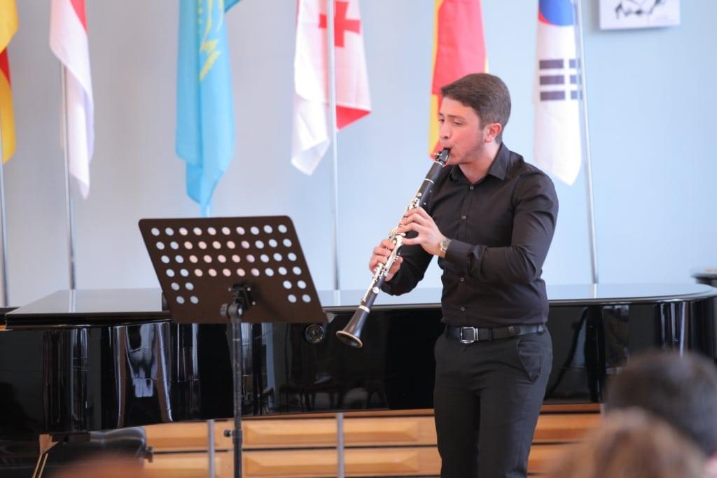 Sergey_Abrahamyan_clarinet_Concert_day