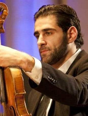 Vahe Barkhudaryan