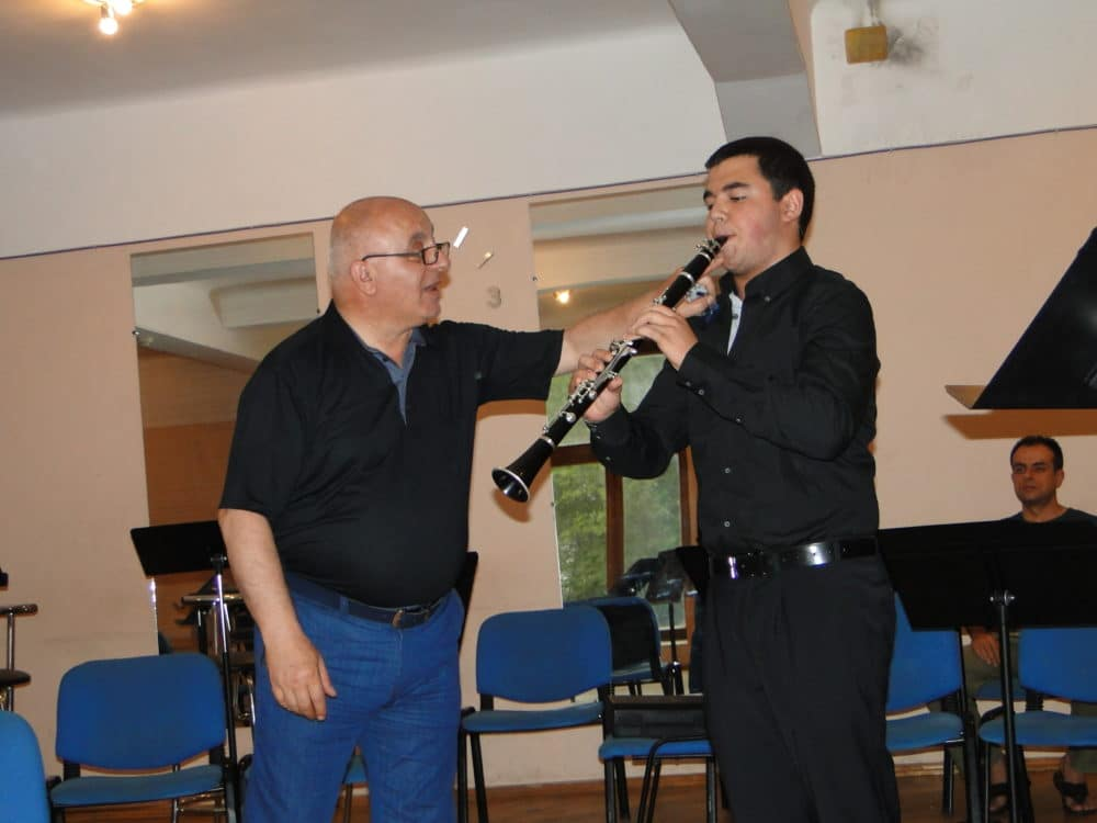 Vyacheslav Manucharyan day 5
