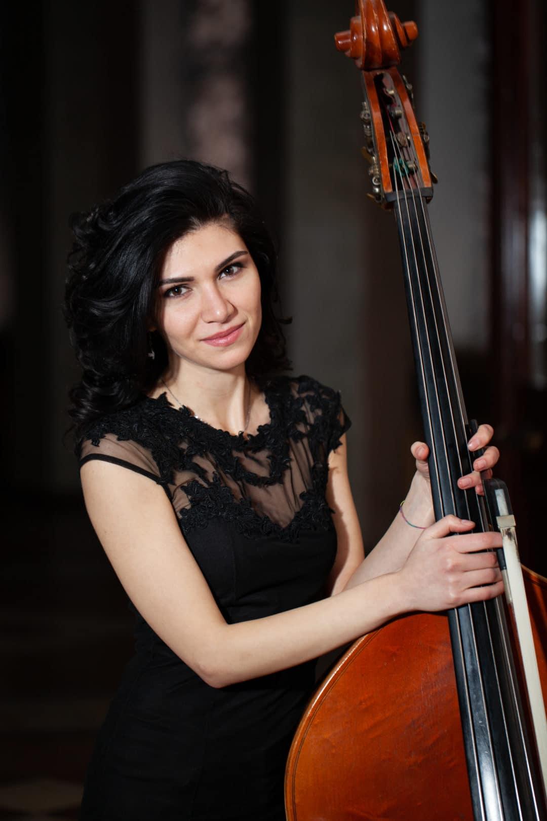 Ева Геворгян