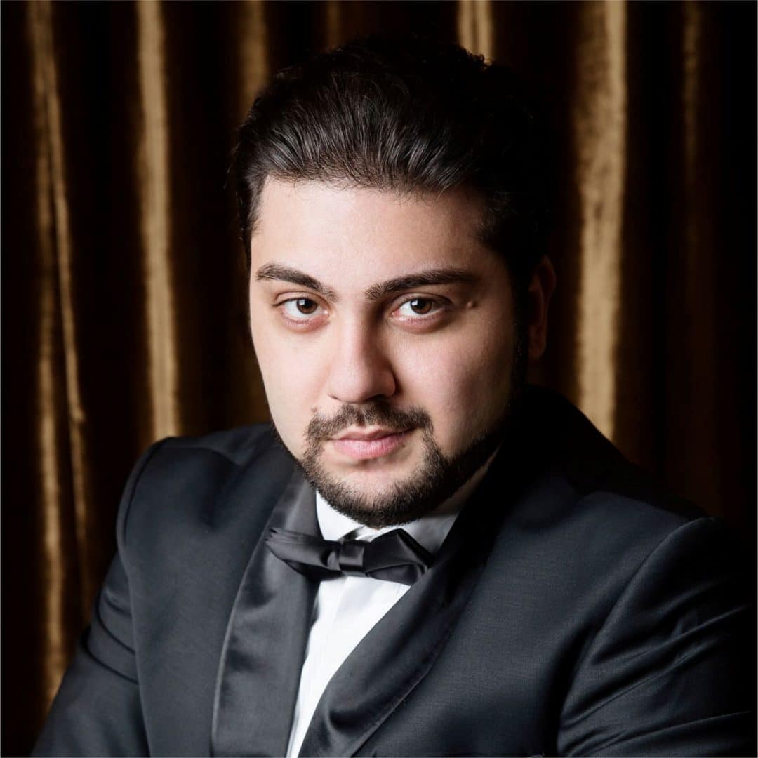 Լիպարիտ Ավետիսյան