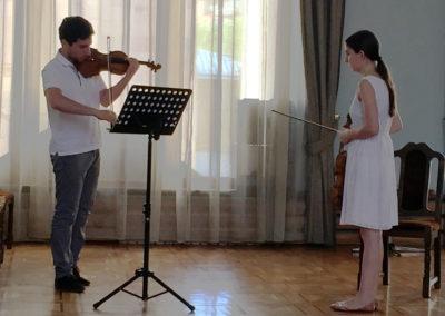 Sergey Khachatryan and Diana Adamyan (2018) 1