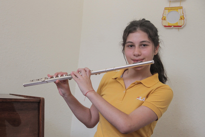 Mane Avagyan, flute - Day 2
