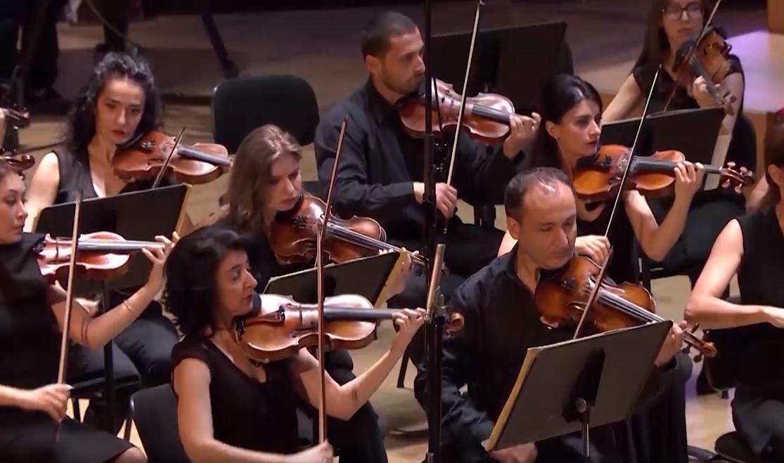 """Mozart: """"Le Nozze di Figaro"""" Overture"""