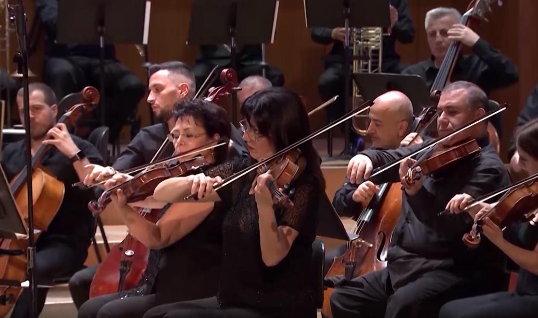 "Verdi: ""Nabucco"" Overture"