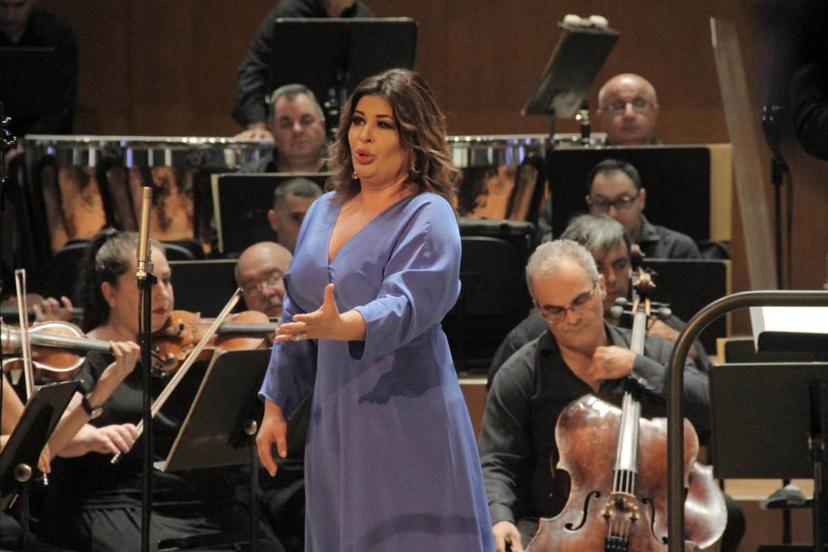"Antonín Dvořák: Rusalka's aria from the opera ""Rusalka"""